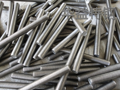 不銹鋼全螺紋牙棒