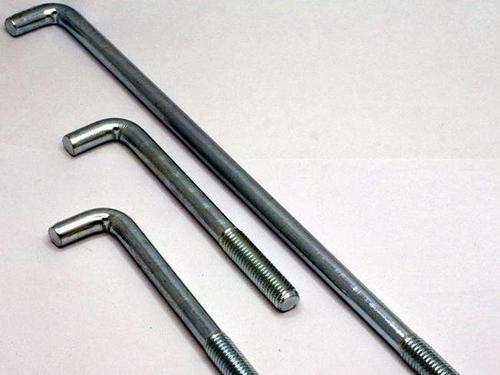 不銹鋼地腳螺栓